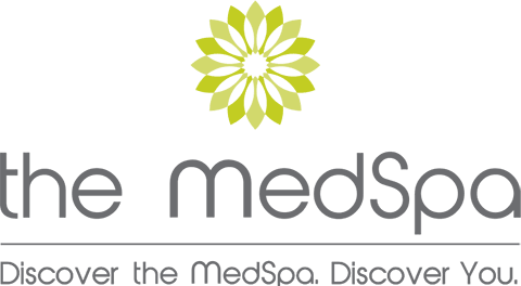 the Medspa Raleigh - logo